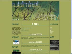 subliminalgreen.net76.net