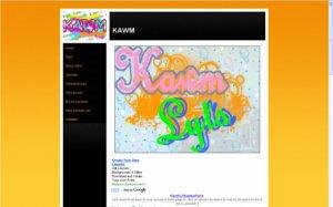 kawmlyts.weebly.com