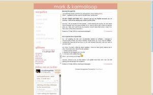 markandkarmaloop.comuf.com