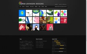limmjohnsondesigns.com