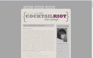 cocktailriot.com