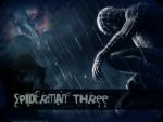 Spiderman Three