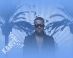 Kanye west Blue