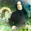 snape.