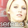 serena from gossip girl