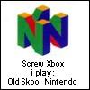 Old Skool Nintendo