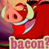 Achin' for some Bacon?