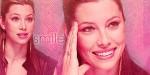 Jessica Biel-Smile