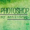 photoshop:my anti-drug