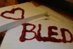 Bleed love