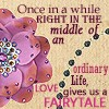 Love Fairytale