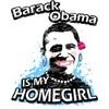 Barack Homegirl