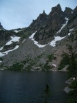 Mountain Lake 2