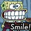 Spongebob - Smile!