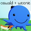 Oswald and Weenie