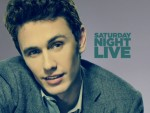 James Franco on SNL