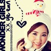 Wonder Girls [Ye Eun]