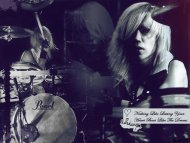 Shinya~Drums