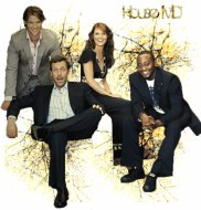 House Md ft/ The Original Crew