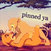 The Lion King :: Pinned Ya