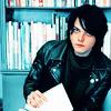 Gerard Way #7