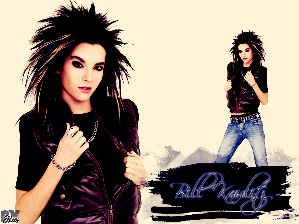 Bill Kaulitz wallie - Wallpapers - CreateBlog