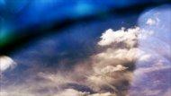 Distorted Sky