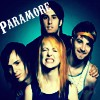 Paramore - Vintage