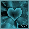Heart of Teal
