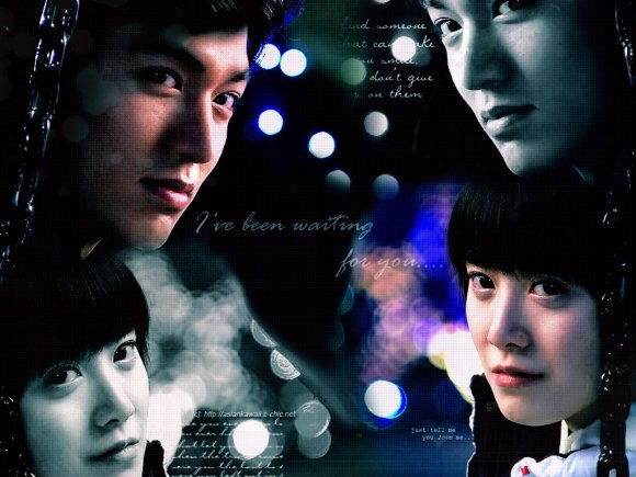 Boys Over Flowers. Wallpapers · Click to view original image