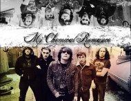 My Chemical Romance 4