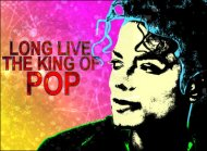 Michael Jackson; Pop Art