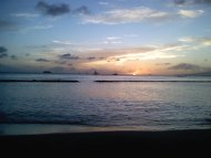 Hawaii Sunset =]
