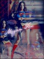 its Super Megan!!