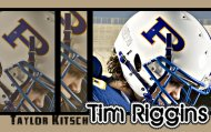 Tim Riggins [Taylor Kitsch]