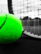 Tennis (: