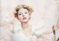 Scarlett Johansson blend