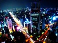 tha city