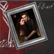 Edward,Bella,Scrapbook