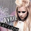 Avril Lavigne Icon