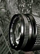 Camera Lens Three.