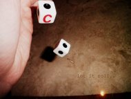 let it roll..