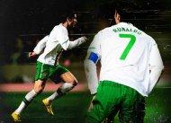 Portugal // Cristiano Ronaldo