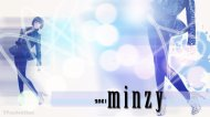 2NE1 - Minzy