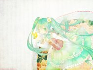 Miku Hatsune - Shh