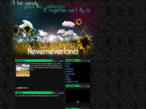 Neverneverland