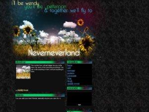 Neverneverland
