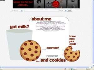 got milk..and cookies
