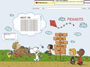 Peanuts : Easter