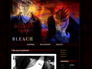 Bleach: Dichotomy